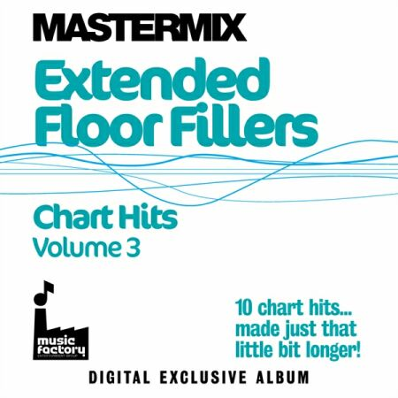 VA - Mastermix - Extended Floorfillers Chart Hits 3 (2011)