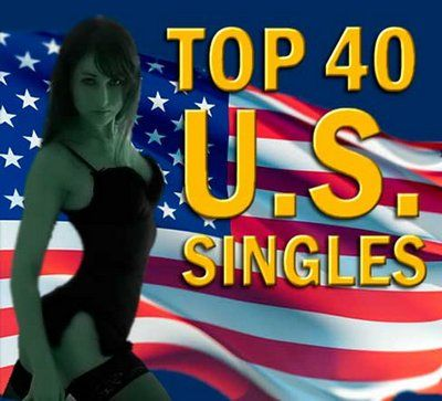 VA - US TOP40 Single Charts 02.07.2011