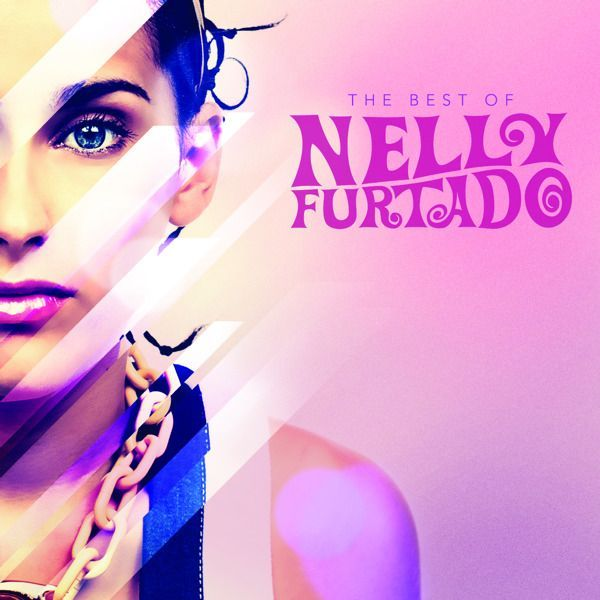 Nelly Furtado - The Best of Nelly Furtado (Deluxe Version) 2011 (CD ORIGINAL)