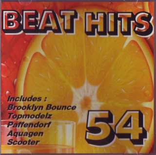 VA - Beat Hits Vol.54-2CD-Bootleg-2011