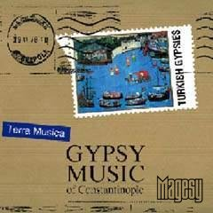 Gipsy Music Of Constantinople (1999)