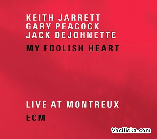 Keith Jarrett - My Foolish Heart (2007)