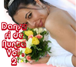 Program dansuri de nunta Vol. 2