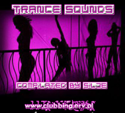 Trance Sounds vol. 1 (2008)