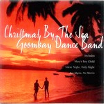 Cover Album of Goombay Dance Band - Christmas By The Sea 1997