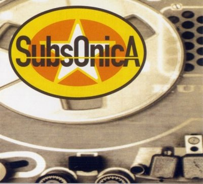 Subsonica - Subsonica 1997