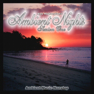Ambient Nights CD1