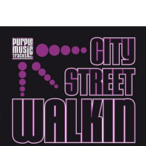 Kemal feat. Foxxee - City Street Walkin'-WEB-2007-CBR