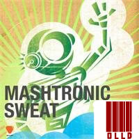 Mashtronic - Sweat (2007)