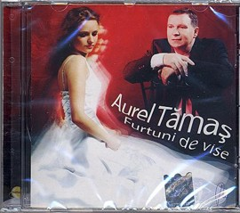 Aurel Tamas - Furtuni de vise [Full Album]