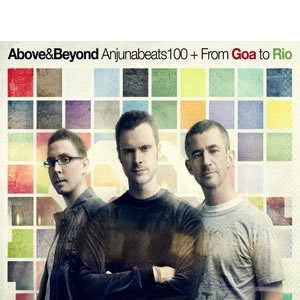 Above And Beyond - Anjunabeats 100
