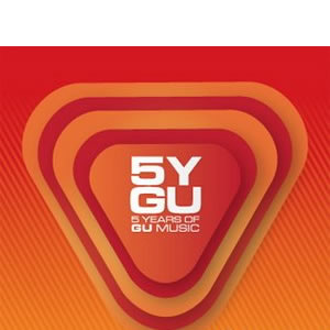 Five Years Of GU Music (Unmixed)
