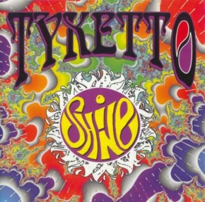 Tyketto - Shine 1995
