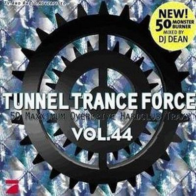VA - Tunnel Trance Force Vol 44 - 2CD (2008)