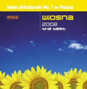 Wiosna the Best 2CD 2008