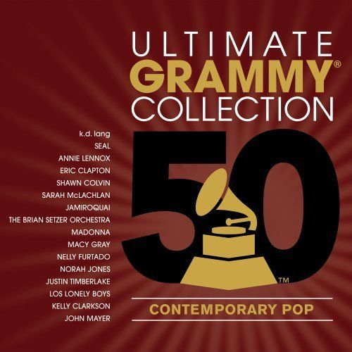 VA - Ultimate Grammy Collection: Contemporary Pop