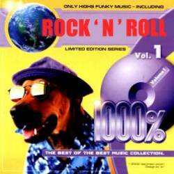 VA - Rock'n'Roll 1000% (2002)