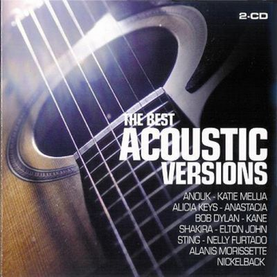V.A - The Best Acoustic Versions