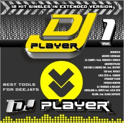 DJ Player vol 1 & 2 -(DPR041)-CD-2008