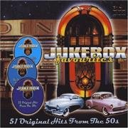 VA - Jukebox Favourites - 51 Original Hits From The 50's (2008)