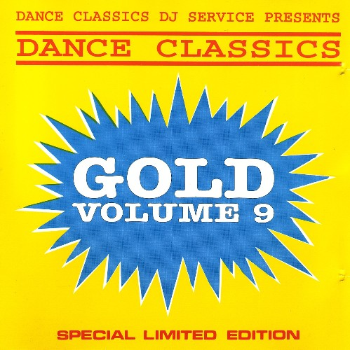 VA - Dance Classics - Gold Vol.9