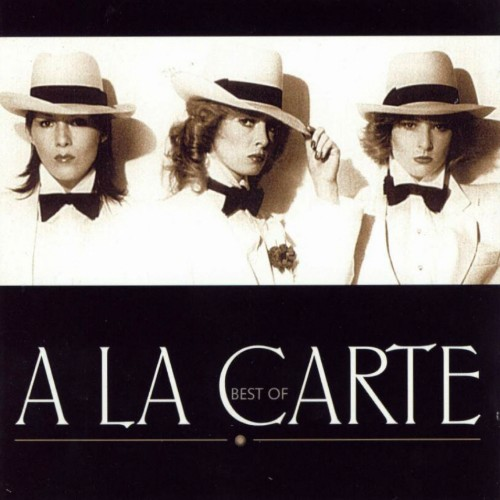 A La Carte - Best Of A La Carte