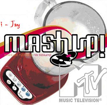 VA - MTV Mash Up - Amazing Remixes!