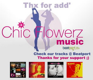Chic Flowerz - Sing It Back