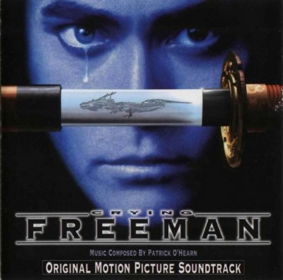 Patrick O'Hearn - OST - Crying Freeman (1996)