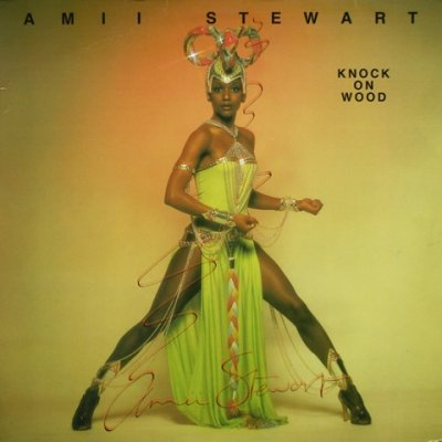 Amii Stewart - Knock On Wood (Bonus tracks) 1979