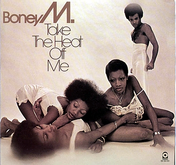 Boney M - Take The Heat Off Me 1976