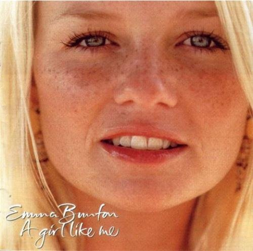 Emma Bunton - A Girl Like Me (2001)