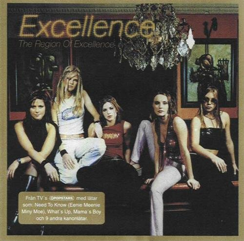 Excellence - The Region Of Excellence (2001)