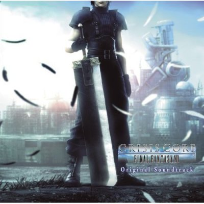 Crisis Core: Final Fantasy VII [Original Soundtrack] (2007)