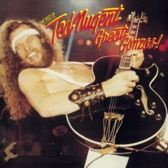 Great Gonzos-Best of Ted Nugent [EXTRA TRACKS] [ORIGINAL RECORDING REISSUED] [ORIGINAL RECORDING REMASTERED]