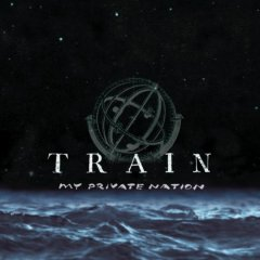 Train - 2 Albums ( My Private Nation -My Private Nation)