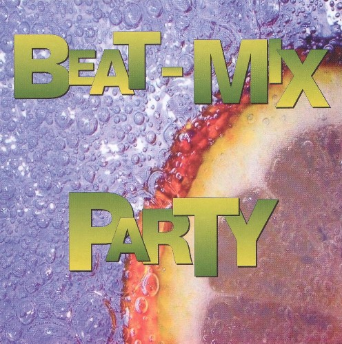 VA - Beat-Mix - Party Vol.1