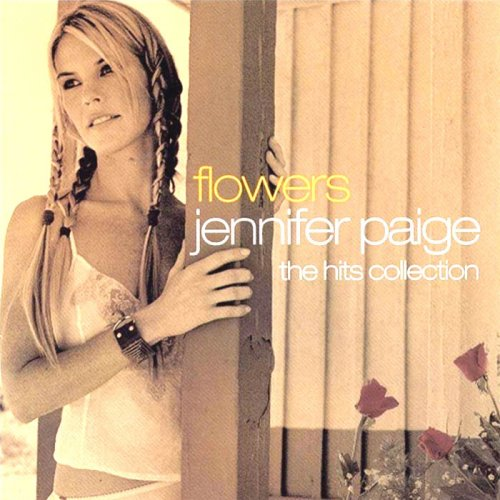Jennifer Paige - Flowers (The Hits Collection) (2003)