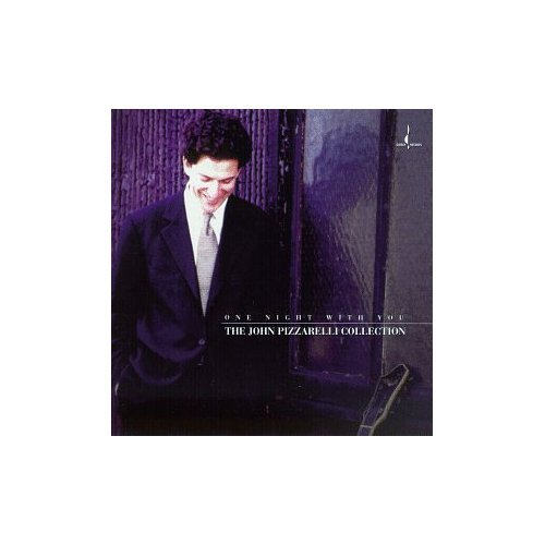 John Pizzarelli - One Night With You (1996)