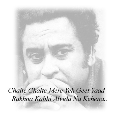 Kishore Kumar Collection