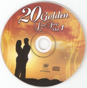 VA - 20 Golden Love Songs Vol.1 (2007) - Easy Listening