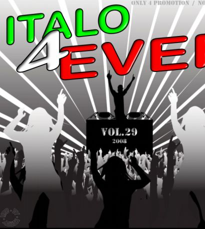 VA-Italo_4_Ever_-_Volume_29_(CD-2008)
