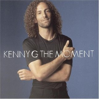 Kenny G. - The Moment