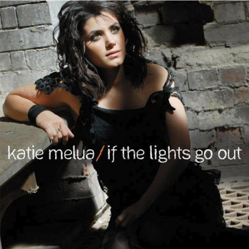 Katie Melua - If the Lights Go Out (CD single) (2008)