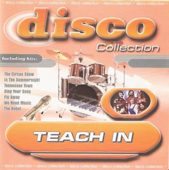 Teach In - Disco Collection 2003