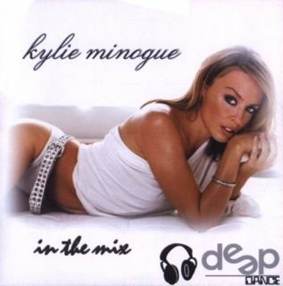 KYLIE MINOGUE - Deep Dance MEGAMIX 2002