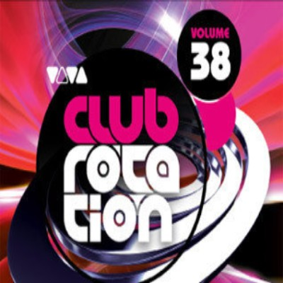 VA - VIVA Club Rotation - Vol.38