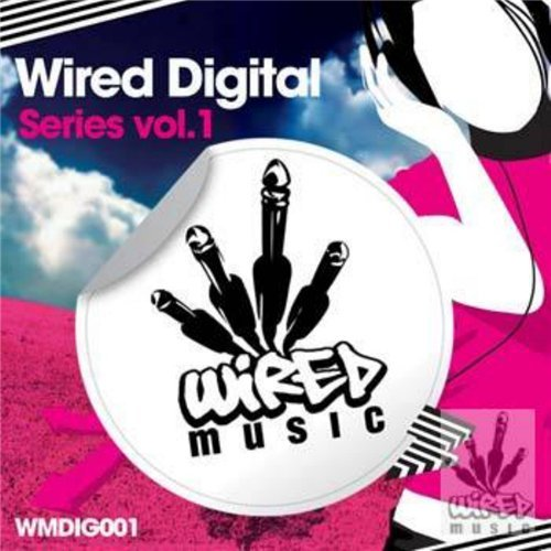 V.A. - Wired Music Digital Series Vol. 1 - (2008)