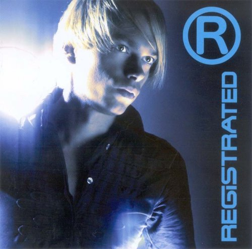 Regi - Registrated (2007)