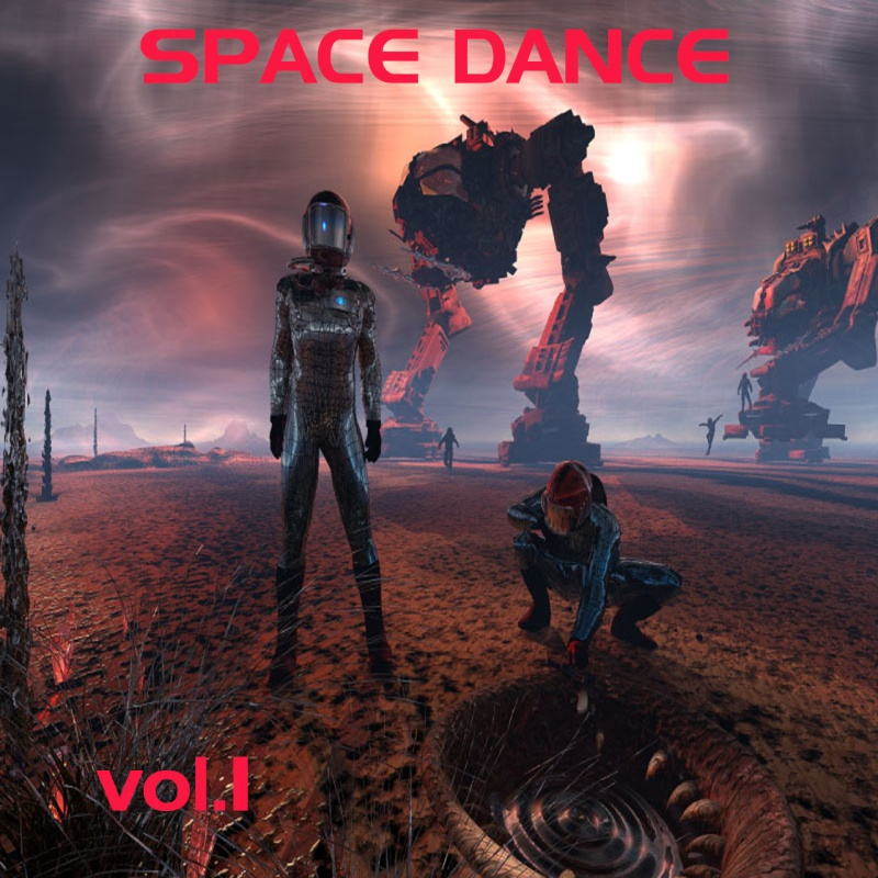 Space Dance Vol.01